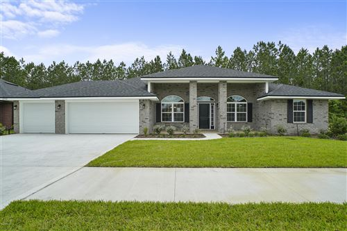 Photo of 12510 WEEPING BRANCH CIR #Lot No: 107, JACKSONVILLE, FL 32218 (MLS # 1011560)