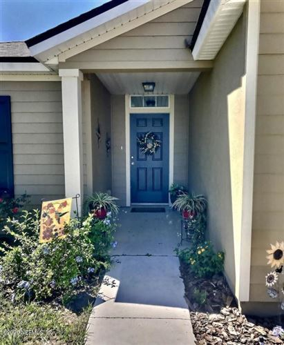 Photo of 3393 CANYON FALLS DR, GREEN COVE SPRINGS, FL 32043 (MLS # 1061561)