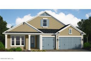 Photo of 199 WEATHERED EDGE DR #Lot No: 454, ST AUGUSTINE, FL 32092 (MLS # 999561)