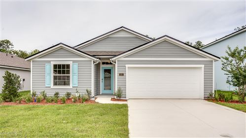 Photo of 221 CHASEWOOD DR #Lot No: 12, ST AUGUSTINE, FL 32095 (MLS # 1028562)