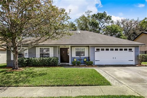 Photo of 3143 ROUNDHAM LN, JACKSONVILLE, FL 32225 (MLS # 1043562)