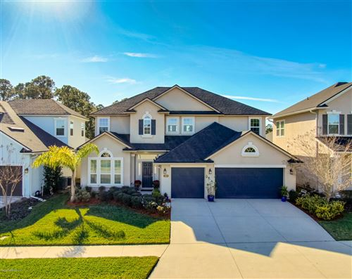 Photo of 3658 CROSSVIEW DR, JACKSONVILLE, FL 32224 (MLS # 1032563)