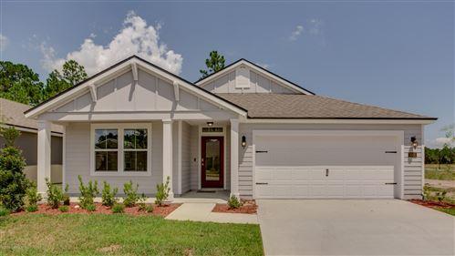 Photo of 3565 BAXTER ST #Lot No: 99, JACKSONVILLE, FL 32222 (MLS # 983563)
