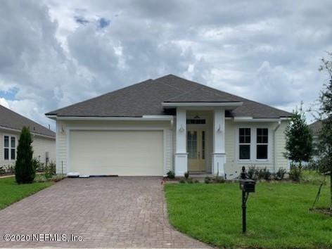 Photo of 95129 POPLAR WAY #Lot No: 194, FERNANDINA BEACH, FL 32034 (MLS # 1033564)