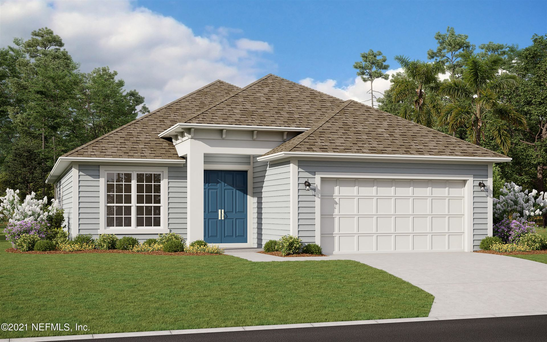 2873 COPPERWOOD AVE #Lot No: 062, Orange Park, FL 32073 - MLS#: 1097564