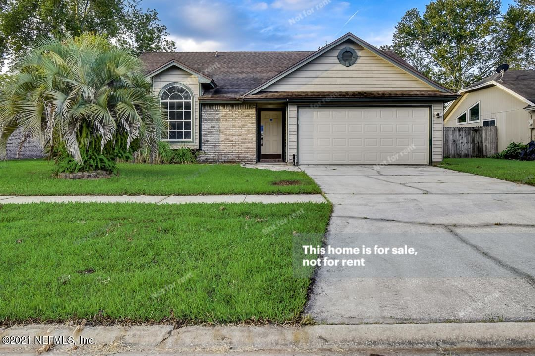 422 SHAMROCK AVE S, Jacksonville, FL 32218 - MLS#: 1121564