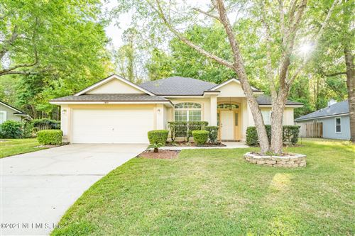 Photo of 833 E TENNESSEE TRCE, JACKSONVILLE, FL 32259 (MLS # 1102566)