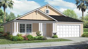 Photo of 374 GREAT LAKES CT #Lot No: 237, JACKSONVILLE, FL 32218 (MLS # 1020567)