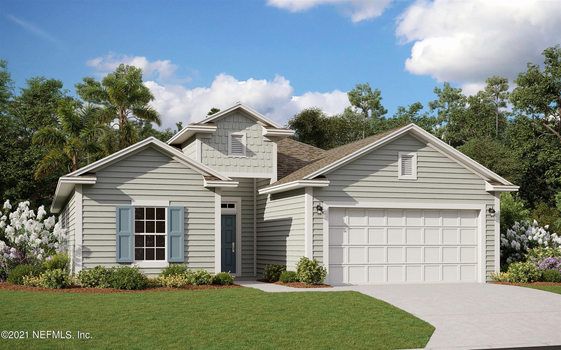 2849 COPPERWOOD AVE #Lot No: 067, Orange Park, FL 32073 - MLS#: 1097567