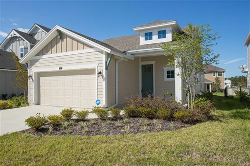 Photo of 110 FOXCROSS AVE #Lot No: 379//B/4, ST AUGUSTINE, FL 32092 (MLS # 1013569)