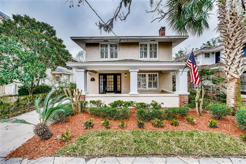 Photo of 3118 OAK ST, JACKSONVILLE, FL 32205 (MLS # 1018569)