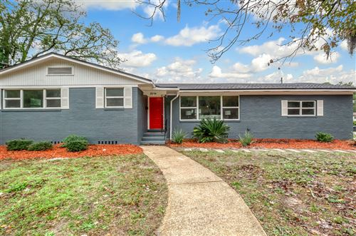 Photo of 3934 MEEK DR, JACKSONVILLE, FL 32277 (MLS # 1030569)