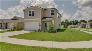 Photo of 4120 GREEN RIVER PL #Lot No: 560, MIDDLEBURG, FL 32068 (MLS # 983569)