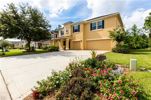 Photo of 427 WILLOW WINDS PKWY #Lot No: 396, ST JOHNS, FL 32259 (MLS # 1005570)