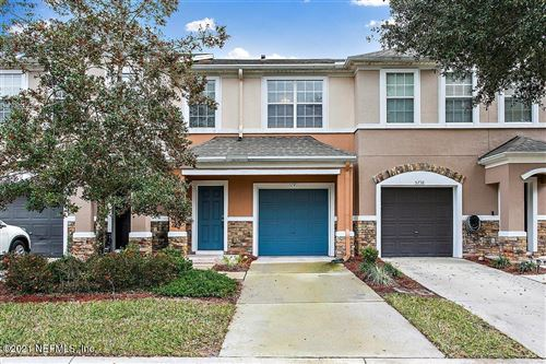 Photo of 5740 SANDSTONE WAY #Lot No: 16B, JACKSONVILLE, FL 32258 (MLS # 1088570)