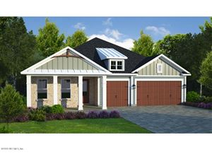 Photo of 185 WEATHERED EDGE DR #Lot No: 455, ST AUGUSTINE, FL 32092 (MLS # 999570)