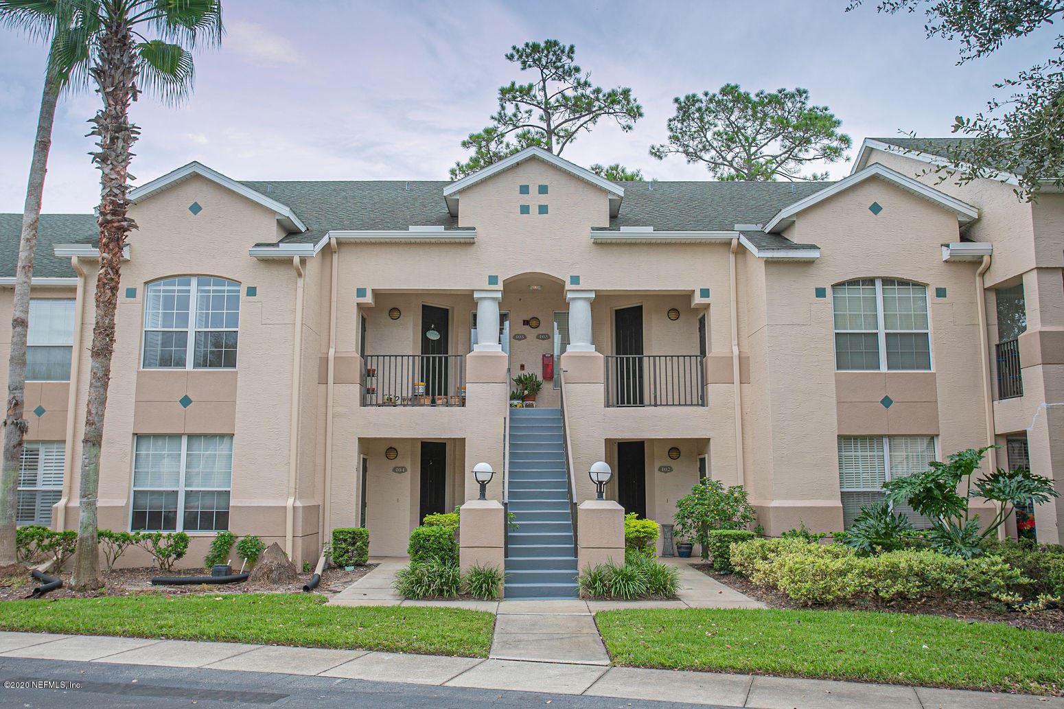 404 AUGUSTA CIR, Saint Augustine, FL 32086 - MLS#: 1073570