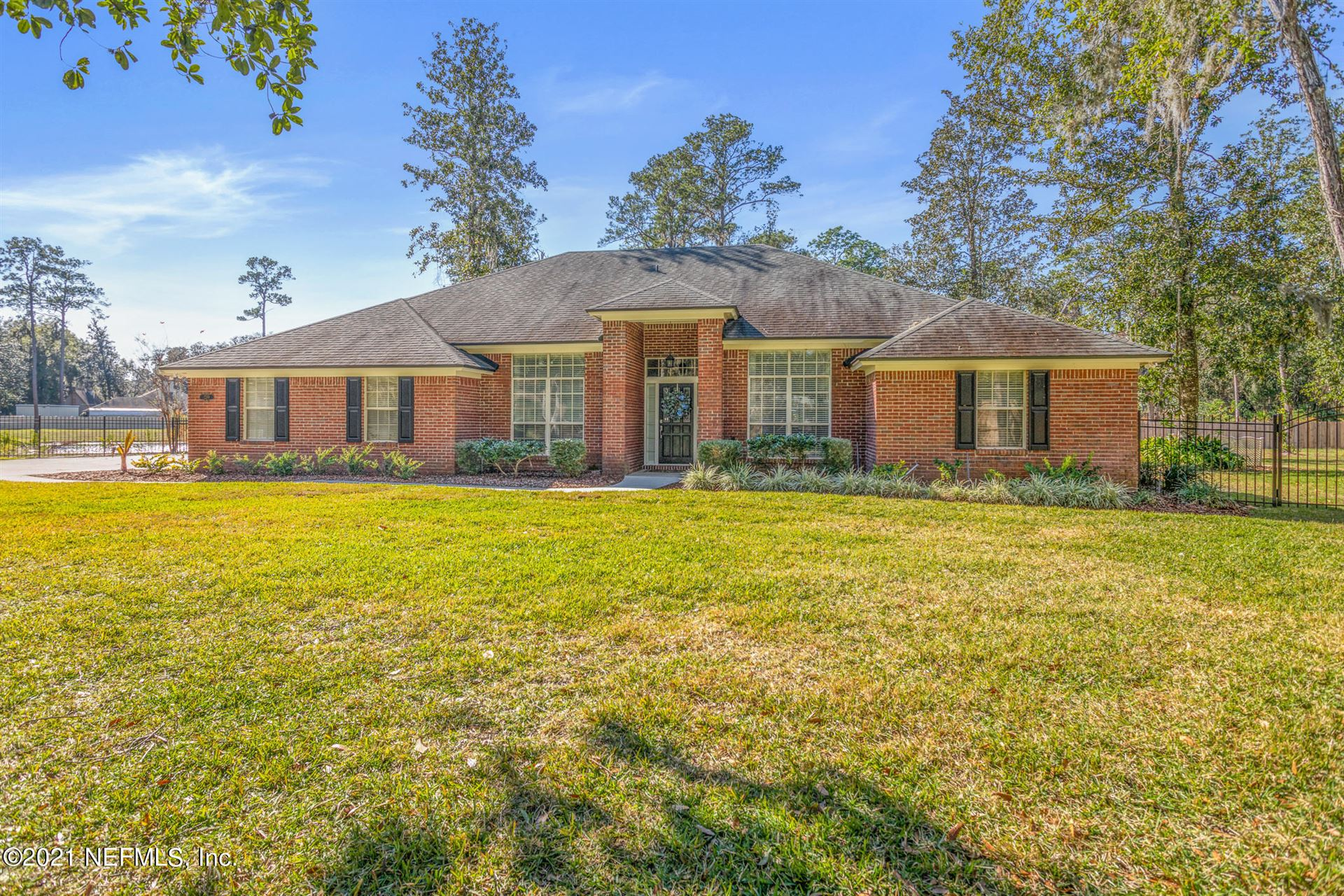 2269 STOCKTON DR, Fleming Island, FL 32003 - MLS#: 1091570