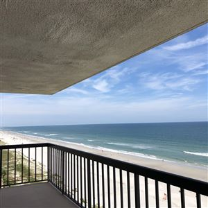 Photo of 1221 1ST ST #Unit No: 12A, JACKSONVILLE BEACH, FL 32250 (MLS # 1009573)