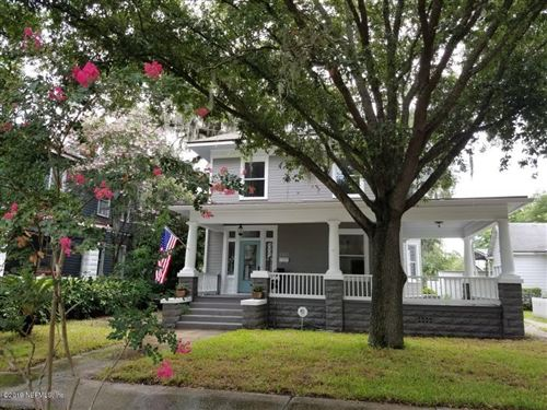 Photo of 1337 HUBBARD ST #Lot No: 1, JACKSONVILLE, FL 32206 (MLS # 1011573)