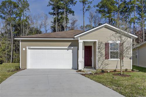 Photo of 2917 ALPIN RD #Lot No: 10, JACKSONVILLE, FL 32218 (MLS # 1017573)