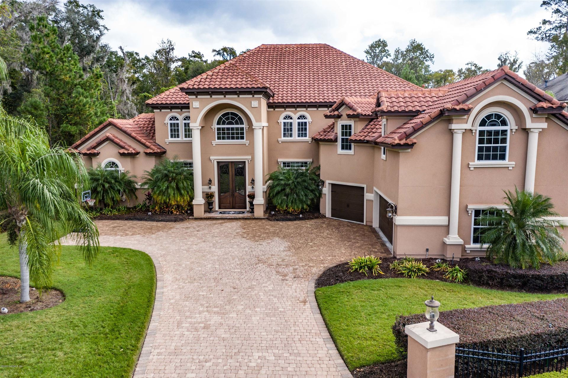 2853 GRANDE OAKS WAY, Fleming Island, FL 32003 - MLS#: 1082573