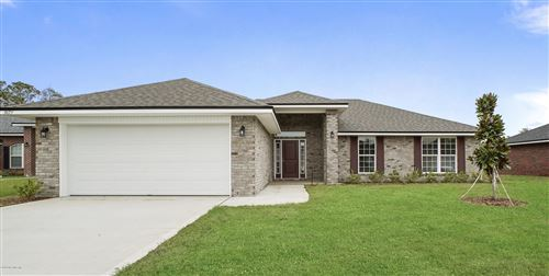 Photo of 9175 EMILY LAKE CT #Lot No: 14, JACKSONVILLE, FL 32222 (MLS # 1020575)