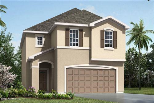 Photo of 12082 NOGOYA ST #Lot No: 268, JACKSONVILLE, FL 32256 (MLS # 1034575)