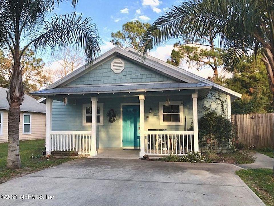 2908 N 7TH ST, Saint Augustine, FL 32084 - MLS#: 1115575