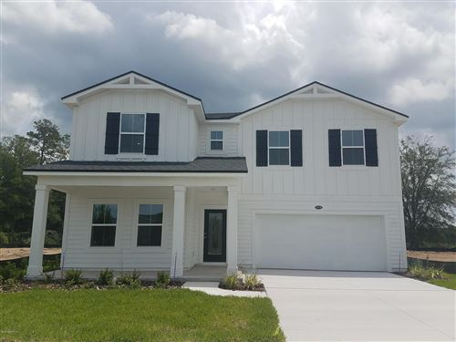 Photo of 13731 HARLOWTON AVE #Lot No: 152, JACKSONVILLE, FL 32256 (MLS # 1034577)