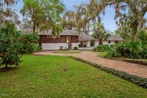 Photo of 1255 PLEASANT POINT, GREEN COVE SPRINGS, FL 32043 (MLS # 1032581)