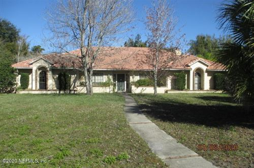Photo of 8437 PAPELON WAY, JACKSONVILLE, FL 32217 (MLS # 1042581)