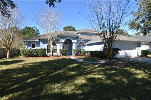 Photo of 609 CATHERINE FOSTER LN, JACKSONVILLE, FL 32259 (MLS # 1032582)