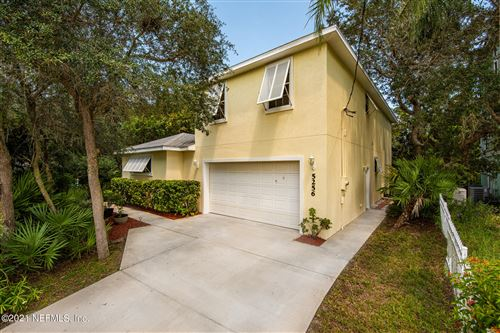 Photo of 5256 A1A S #Lot No: 4, ST AUGUSTINE, FL 32080 (MLS # 1130582)
