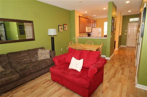 Photo of 1482 LANDAU RD #Lot No: 64, JACKSONVILLE, FL 32225 (MLS # 1036583)