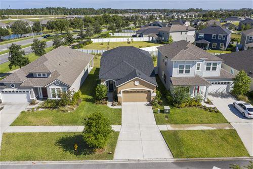 Photo of 14762 GARDEN GATE DR, JACKSONVILLE, FL 32258 (MLS # 1054584)