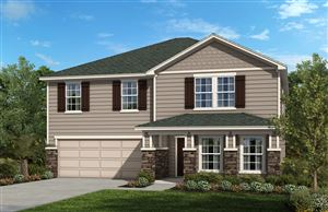 Photo of 12352 SEA ISLAND DR #Lot No: 16, JACKSONVILLE, FL 32225 (MLS # 999584)