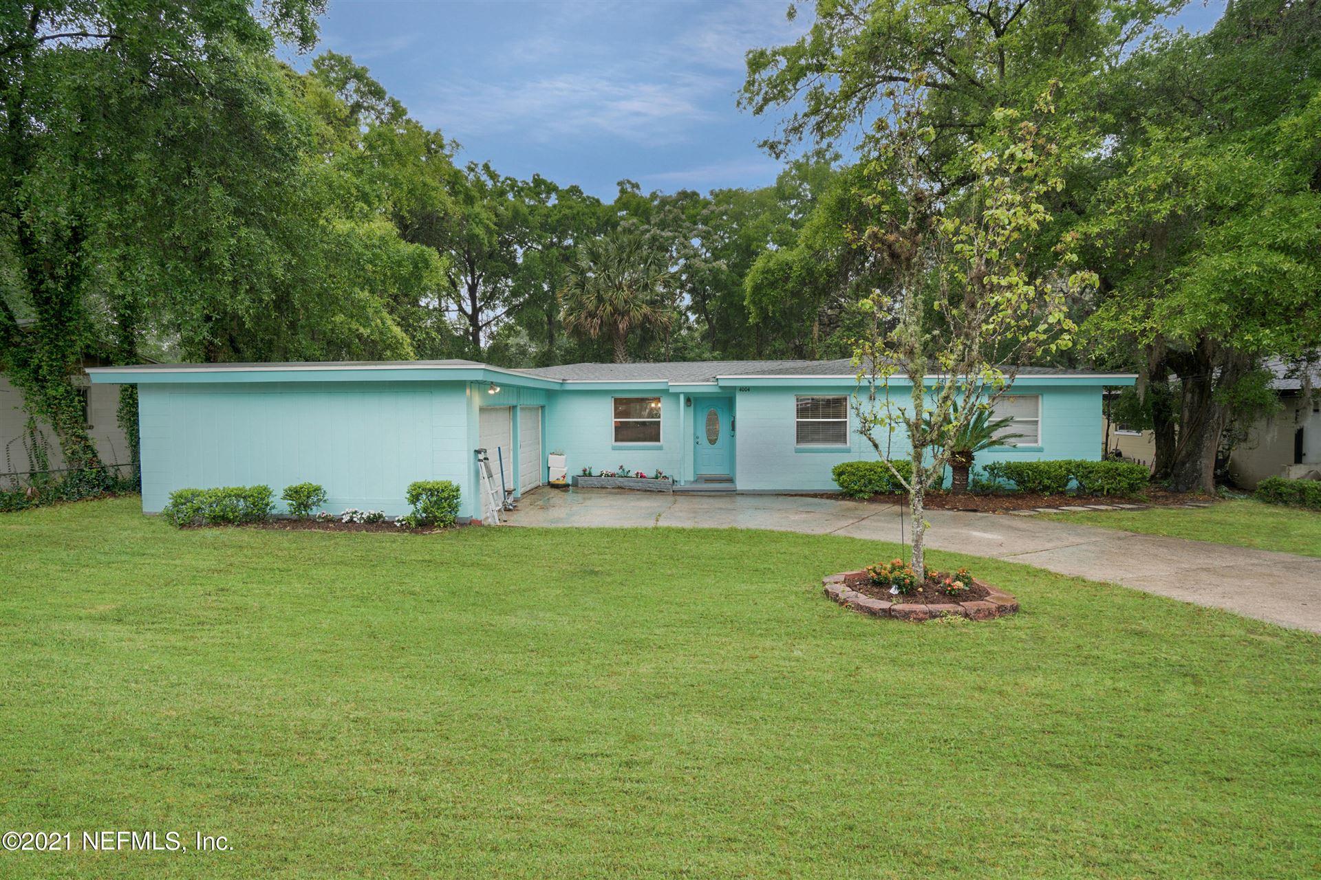 4004 ROGERO RD, Jacksonville, FL 32277 - MLS#: 1102585