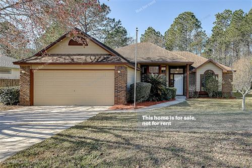 Photo of 8552 CATSBY CT, JACKSONVILLE, FL 32244 (MLS # 1035586)