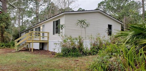 Photo of 1500 SOUTHWOOD PL, ST AUGUSTINE, FL 32084 (MLS # 1039586)