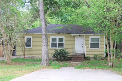 Photo of 4533 SUNDERLAND RD #Lot No: 16, JACKSONVILLE, FL 32210 (MLS # 1046587)
