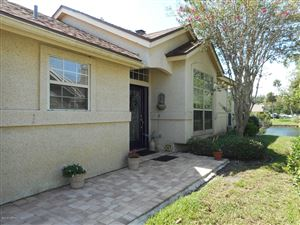 Photo of 813 TOURNAMENT RD #Lot No: 7, PONTE VEDRA BEACH, FL 32082 (MLS # 1015589)