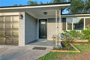 Photo of 1663 LAVILLA DR S, JACKSONVILLE, FL 32221 (MLS # 996589)
