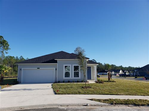 Photo of 95187 SNAPDRAGON DR #Lot No: 023, FERNANDINA BEACH, FL 32034 (MLS # 1019590)