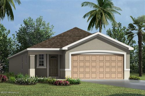 Photo of 12052 NOGOYA ST #Lot No: 263, JACKSONVILLE, FL 32256 (MLS # 1034590)