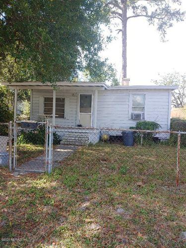Photo of 2702 WHITE AVE, JACKSONVILLE, FL 32207 (MLS # 1034591)