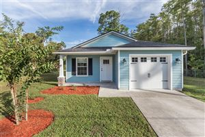 Photo of 10413 DOBELL RD #Unit No: 23 Lot No:, JACKSONVILLE, FL 32246 (MLS # 1021592)