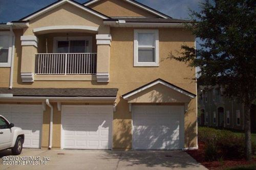 Photo of 7054 SNOWY CANYON DR #Unit No:, JACKSONVILLE, FL 32256 (MLS # 1033592)