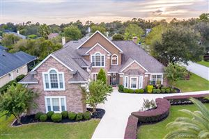 Photo of 1401 IVY HOLLOW DR #Lot No: 27, JACKSONVILLE, FL 32259 (MLS # 1015594)
