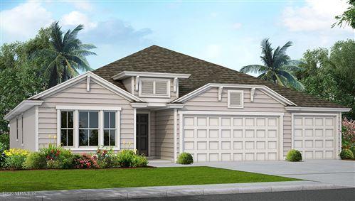 Photo of 300 QUEEN VICTORIA AVE #Lot No: 507, ST JOHNS, FL 32259 (MLS # 1036594)